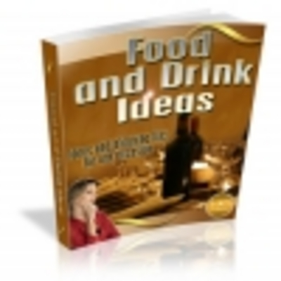Product picture Good Food &  Drink Ideas